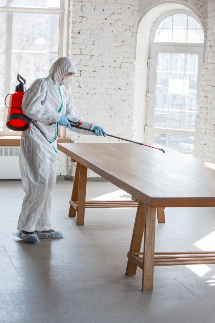 Revenirea la birou - cum îți primești angajații după pandemie?