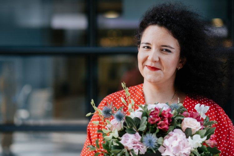 Daniela Micușan, Manager General Majorel România, împlinește 3 ani in companie
