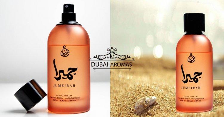 Jumeirah Un Parfum Care Iti Taie Respiratia