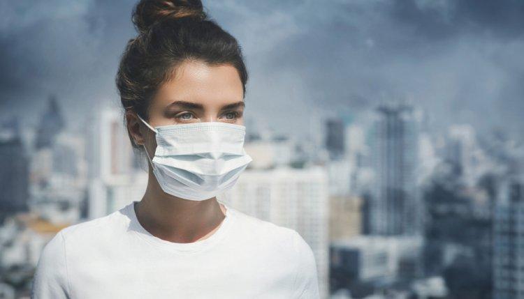 Scapa pentru totdeauna de acneea cauzata de masca!