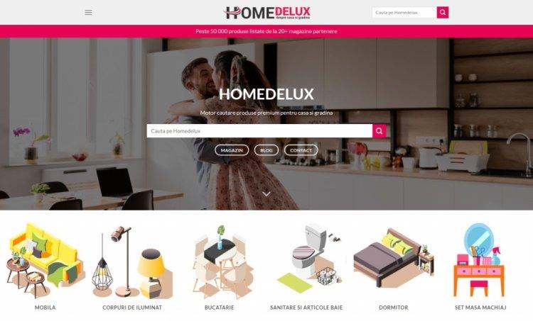 Cât de practic este mediul online pentru achiziția pieselor de mobilier?