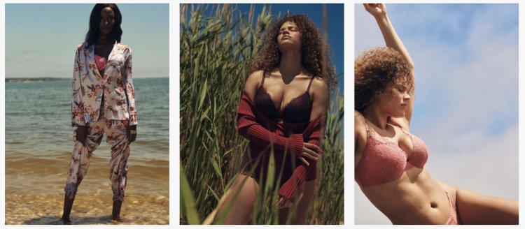 Reinventeaza-ti stilul cu noile colectii Victoria's Secret