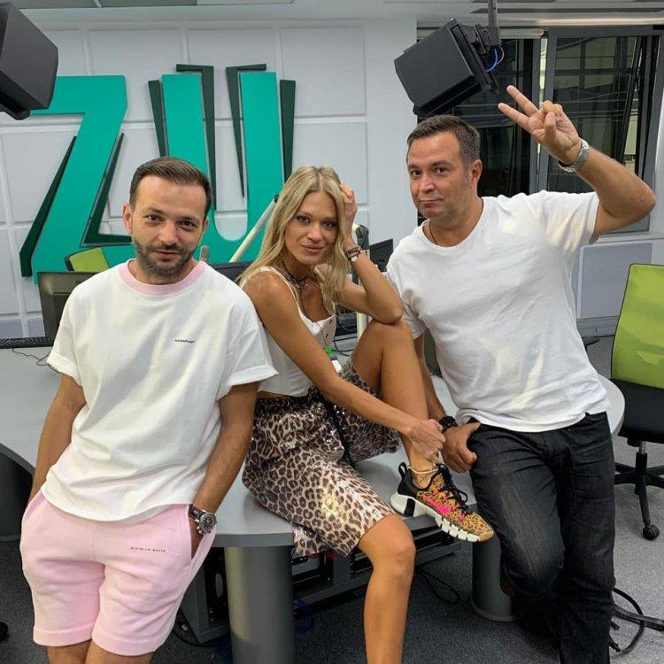 Morning ZU, cel mai ascultat matinal de publicul comercial din București și din mediul urban