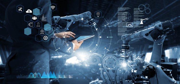 Transformarea digitală în mediul industrial prinde consistenţă