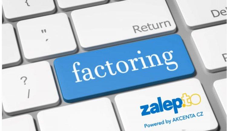 Clienții AKCENTA vor putea beneficia în curând de servicii de factoring, în urma achiziției Zalep.to