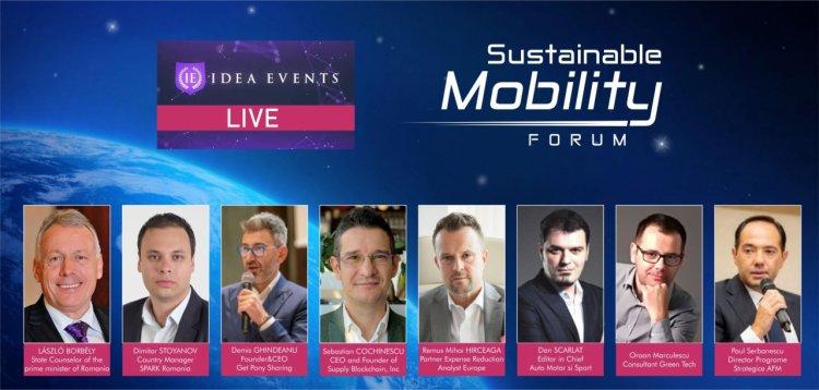 Sustainable Mobility Forum 2020: Mașinile Tesla vor putea fi achiziționate în România prin programul Rabla Plus