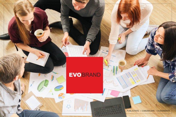Agenția de publicitate EVOBRAND dezvoltă serviciile pentru a veni în sprijinul clienților în această perioadă