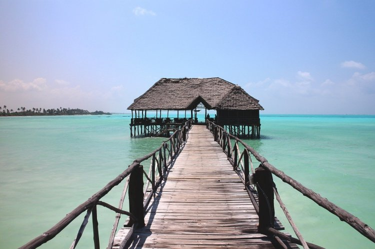 Top 4 cele mai accesibile destinații exotice