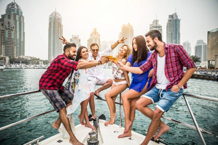 Lucruri interesante de făcut în Dubai, pe lângă cumpărături