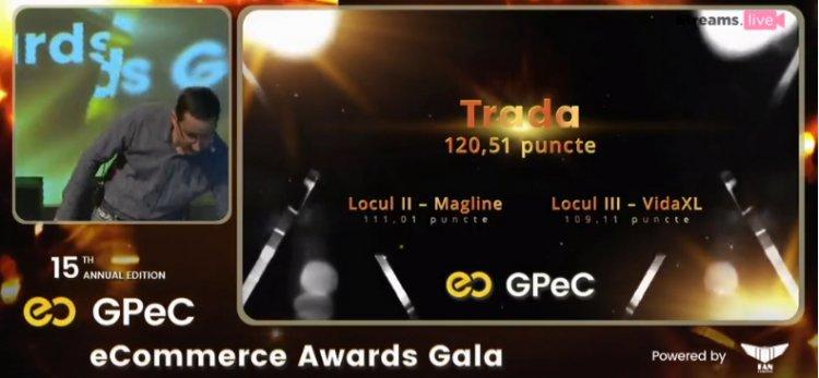 Premianții GPeC 2020 utilizează SeniorERP