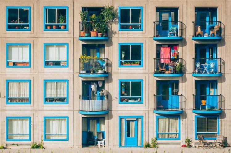 De ce să alegi un apartament cu două camere?