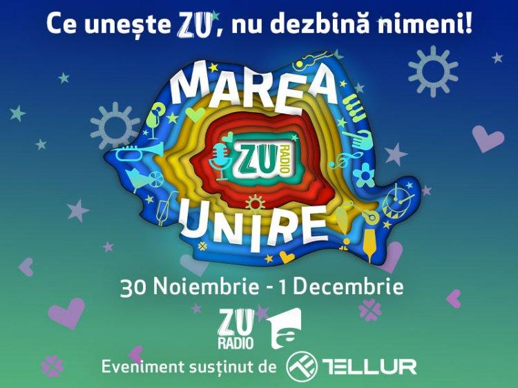 Radio ZU organizează cel mai mare concert din pandemie