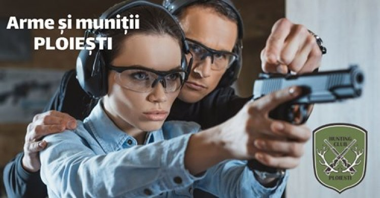 De ce armele de foc sunt eficiente pentru autoapărare?