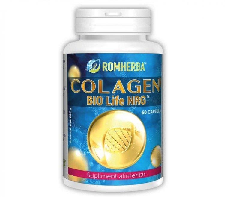 Îngrijește-ți tenul cu suplimentele de colagen