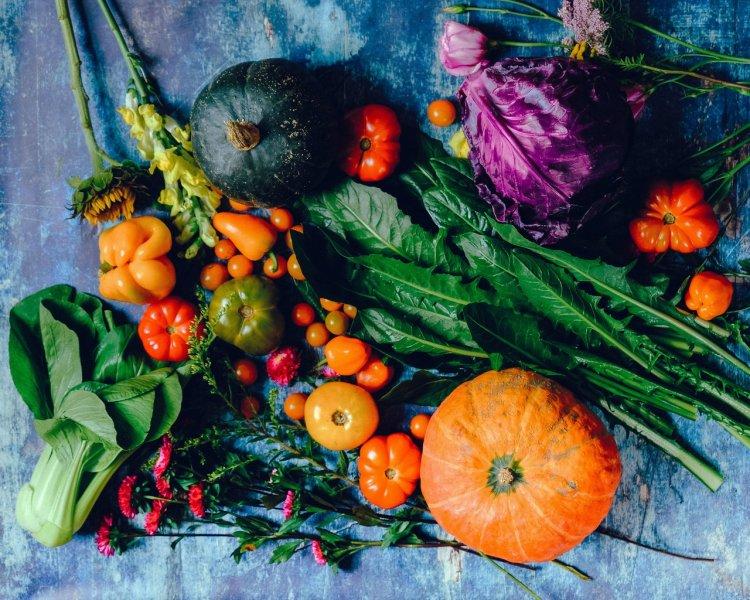 Legume, verdețuri și fructe recomandate în cazul bolilor autoimune