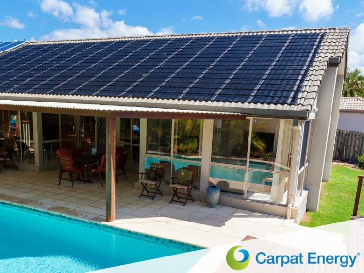Panourile fotovoltaice – Afacerea ta susține energia verde?