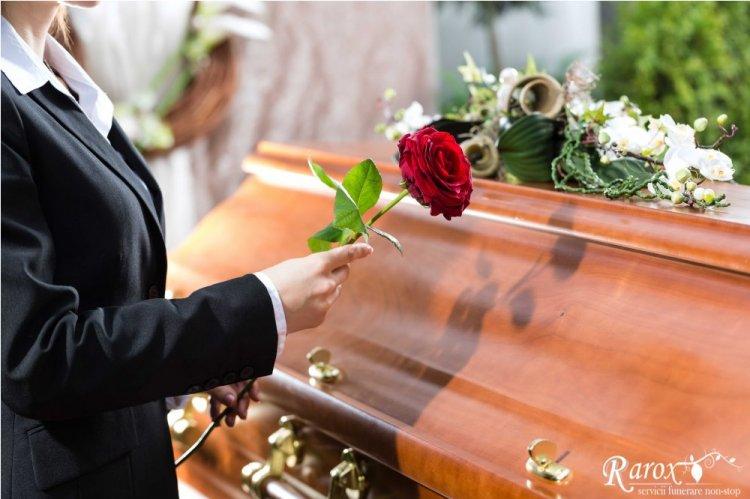 Rarox - servicii funerare non-stop pentru bucuresteni