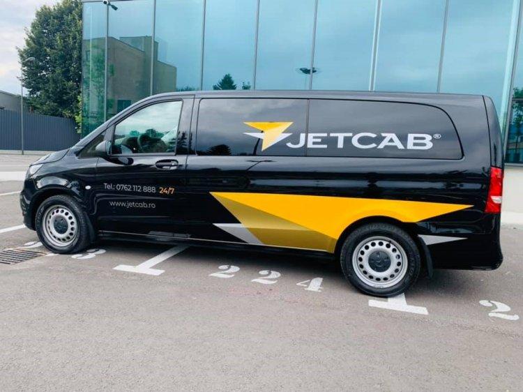 Transfer persoane oferit de Jetcab