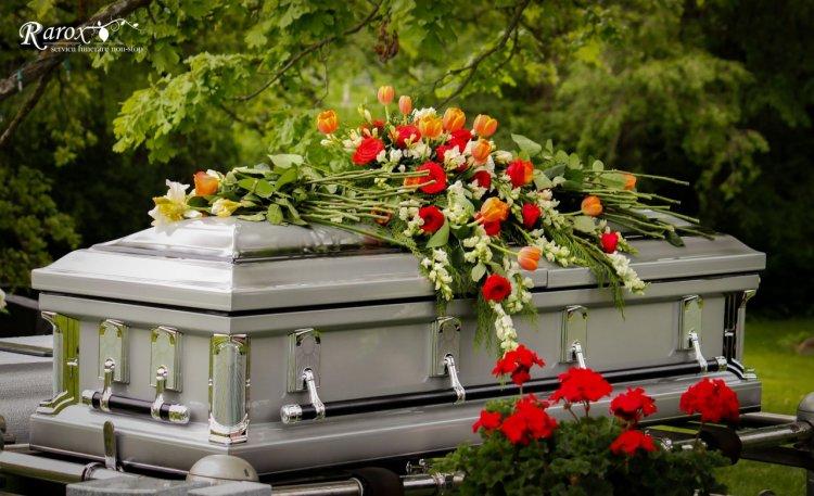 Servicii funerare in Bucuresti de la Rarox cu preturi accesibile oricui!