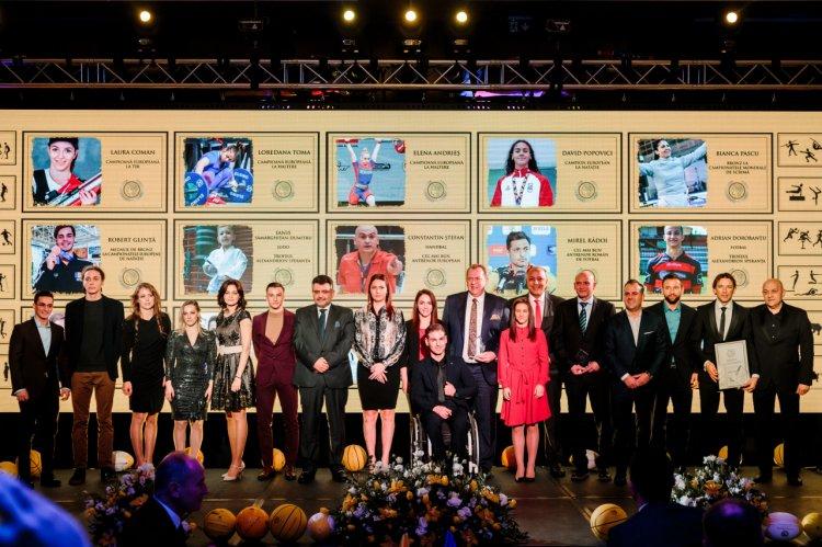 Gala Trofeelor Alexandrion, organizată pentru al şaselea an consecutiv
