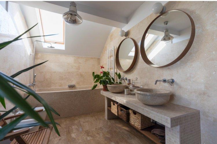 Cum îți amenajezi baia în stil minimalist