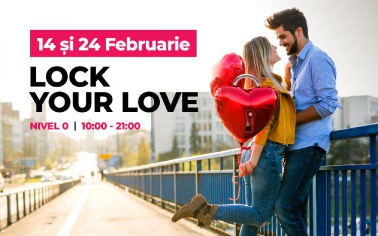 Veranda Mall sărbătorește Valentine's Day și Dragobetele cu o mulțime de premii pentru cupluri. Vino și tu să prinzi la