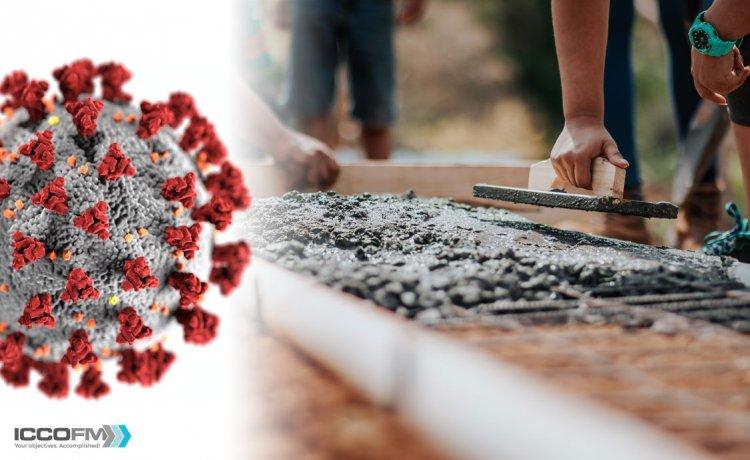 Impactul pandemiei în industria de construcții industriale în viziunea ICCO FM