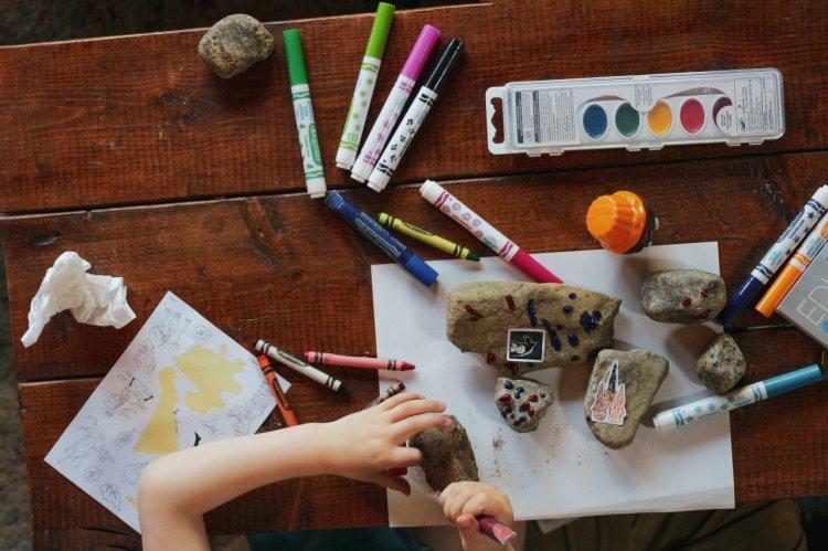 5 tipuri de jocuri educative pentru copii şi beneficiile de a le cumpăra