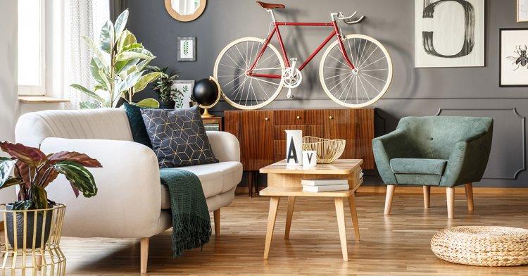 4 trucuri de amenajare a unei locuințe mici