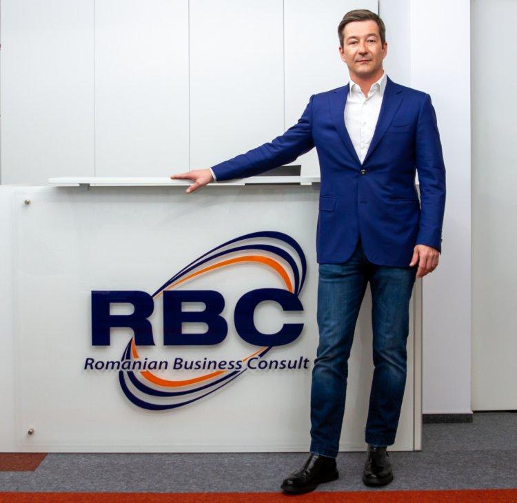Romanian Business Consult finalizează achiziția companiei ROPECO București
