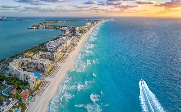 7 motive pentru care merită să vizitezi Cancun măcar o dată în viață