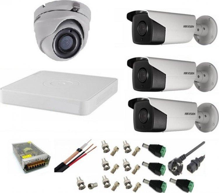 Comenzi.ro - camere de supraveghere pentru siguranța afacerii voastre