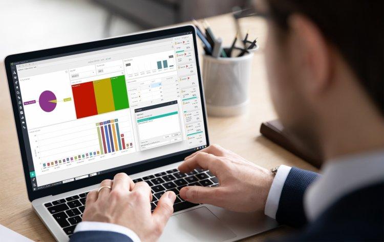 Senior Software, un business in crestere cu peste 11% in anul pandemiei
