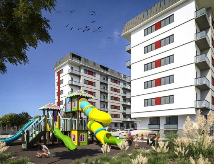 Live Residence - un ansamblu rezidențial cu multiple facilități incluse