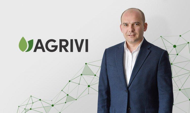 Unul dintre liderii globali din industria agtech, AGRIVI, ȋși consolidează echipa de management din România