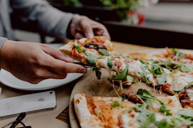 5 idei gustoase pentru prânzul la birou