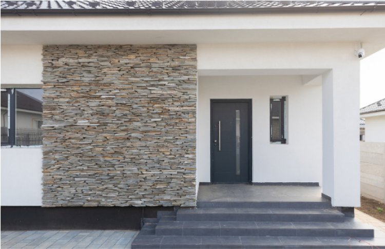 De ce este piatra decorativă un element de design interior ce rezista timpului