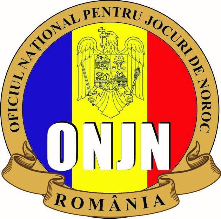 ONJN a amendat unul dintre cei mai puternici operatori de pariuri din România