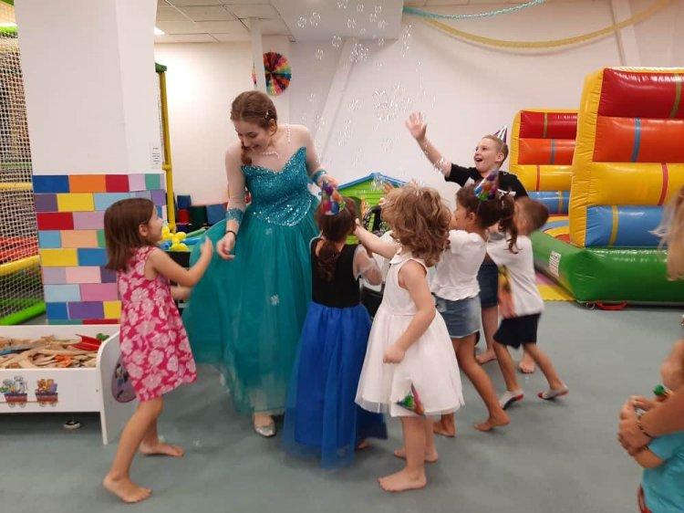 3 sfaturi importante pentru petrecerea copiilor
