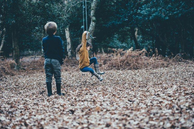 Activități recreative și educative pentru copilul tău în această toamnă