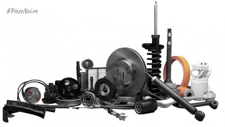 Piesenoi.ro - alegi marca mașinii și găsești piesele de care ai nevoie pentru aceasta