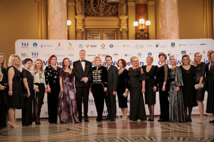 """Gala WOMEN IN ECONONY premiază performanța în afaceri, într-un an """"atipic"""""""