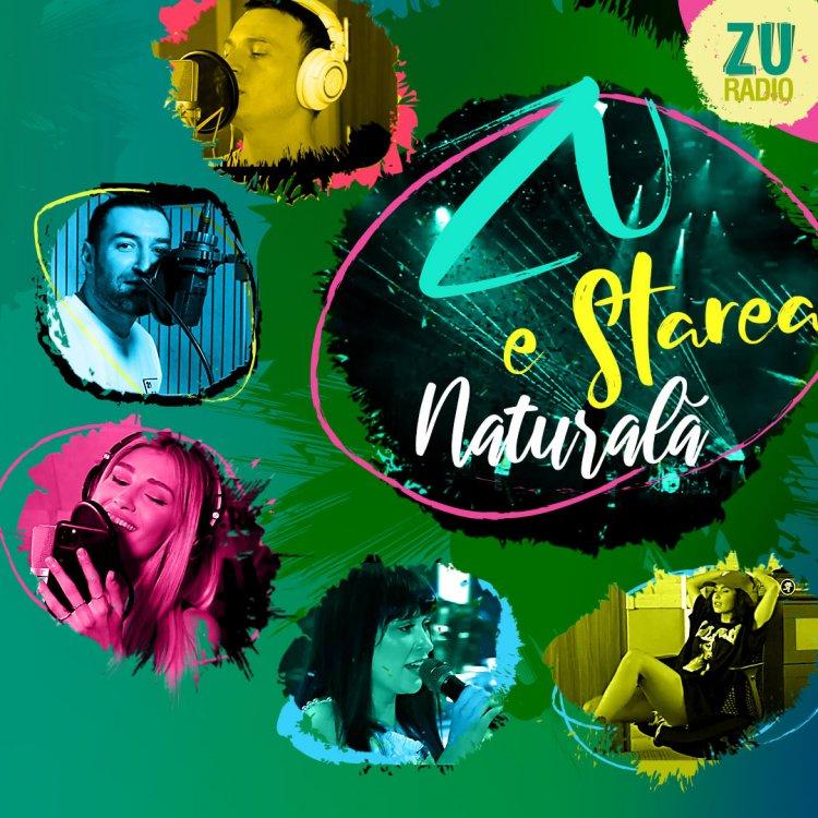 "Imnul Radio ZU s-a lansat oficial! ""ZU e starea naturală!"""