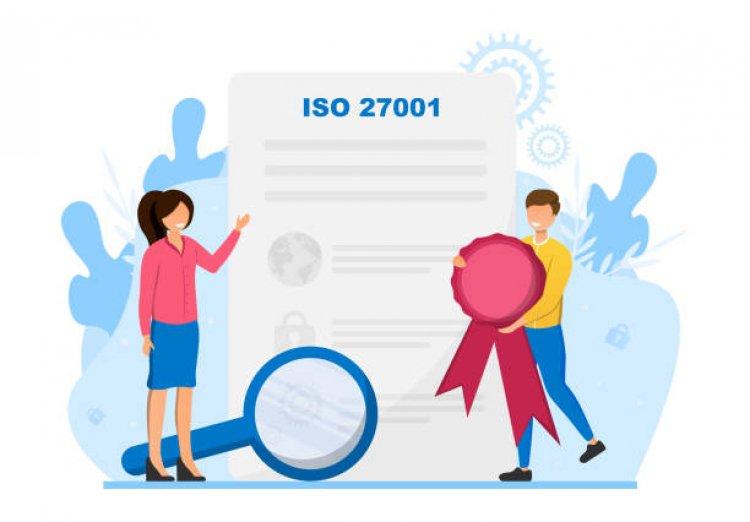 Descoperă importanța existenței unei certificări ISO în compania ta