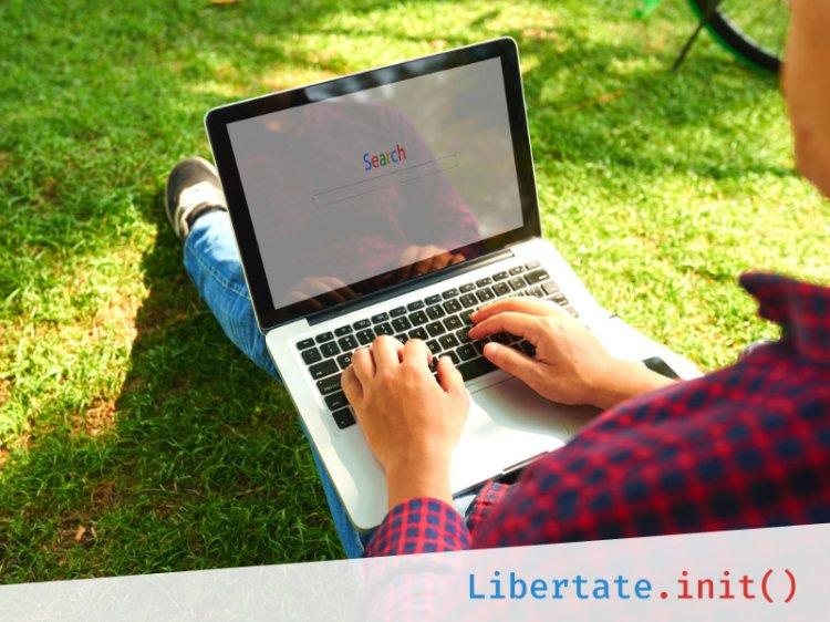 Libertate în IT, cu Libertate.init ()