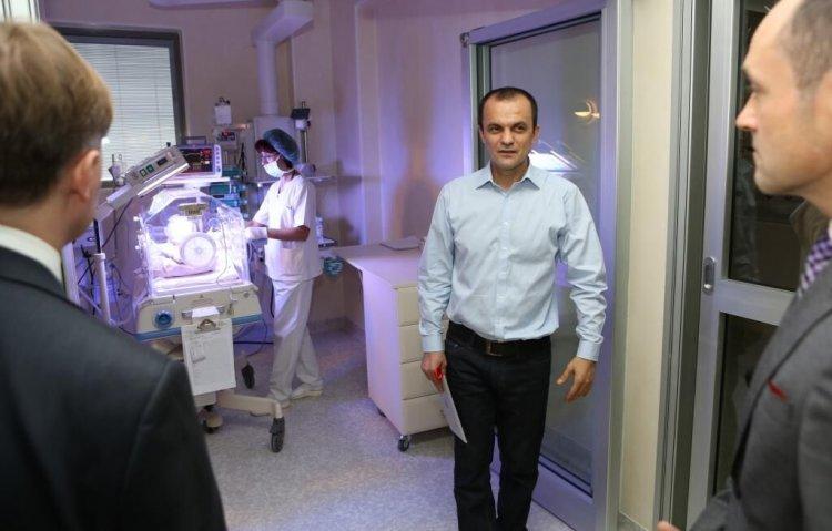 """Dr. Cătălin Cîrstoveanu: """"Atunci când moare un copil, pierdem un potențial plătitor de taxe"""""""