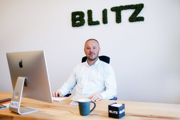 Cătălin Priscorniță și BLITZ au câștigat trei premii prestigioase la Gala Profesioniști