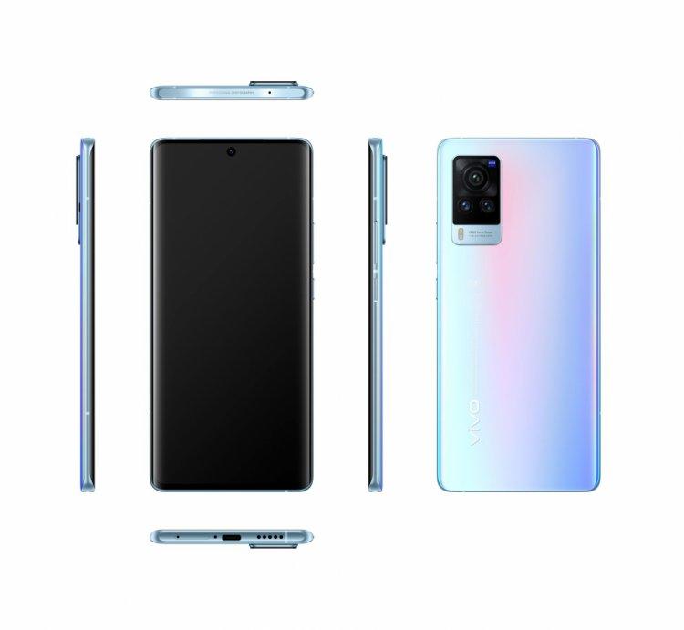 Smartphone-ul oficial UEFA EURO 2020, vivo X60 Pro, disponibil în oferta eMAG