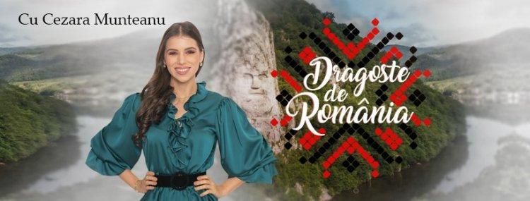 """Dragoste de România"", Metropola TV: ""Jur să-mi apăr țara chiar cu prețul vieții"""