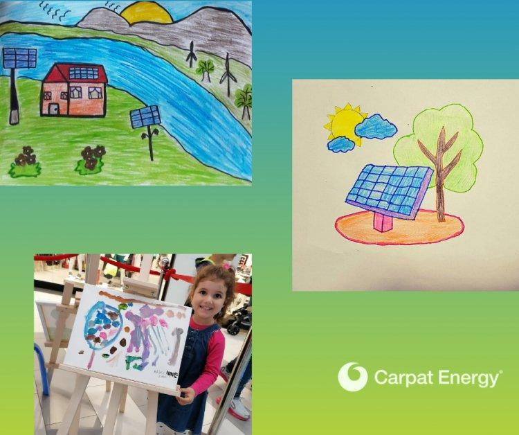 Carpat Energy – copilărie, soare și mișcare